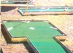 Where to find Game, Mini Golf 3 Holes in Bloomington