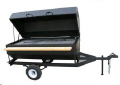 Rental store for Grill, Charcoal Towable 6 in Bloomington IL