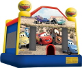 Rental store for Bounce House Cars in Bloomington IL
