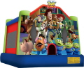 Rental store for Bounce House Toy Story 3 in Bloomington IL