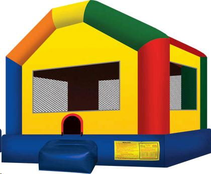 Where to find Bounce House Fun House in Bloomington