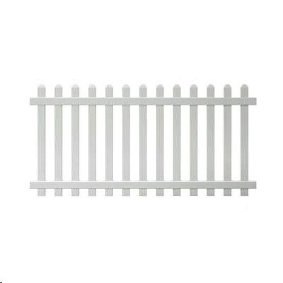 Where to find Fence, White Picket 10 in Bloomington