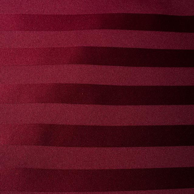 Where to find Poly Stripe Burgundy 90x156 in Bloomington