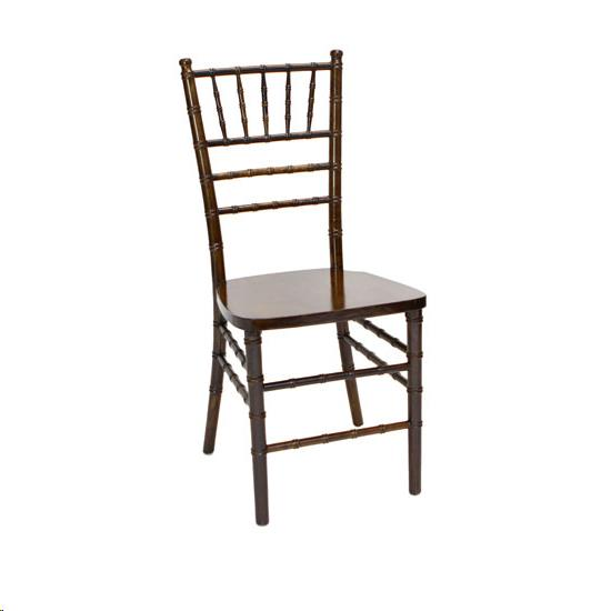 Where to find Chair, Chiavari Fruitwood in Bloomington