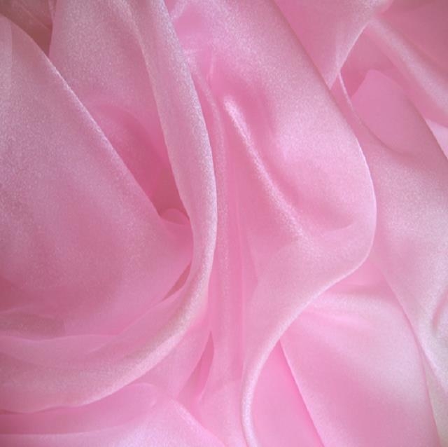 Where to find Organza Shocking Pink Chair Tie 8x110 in Bloomington