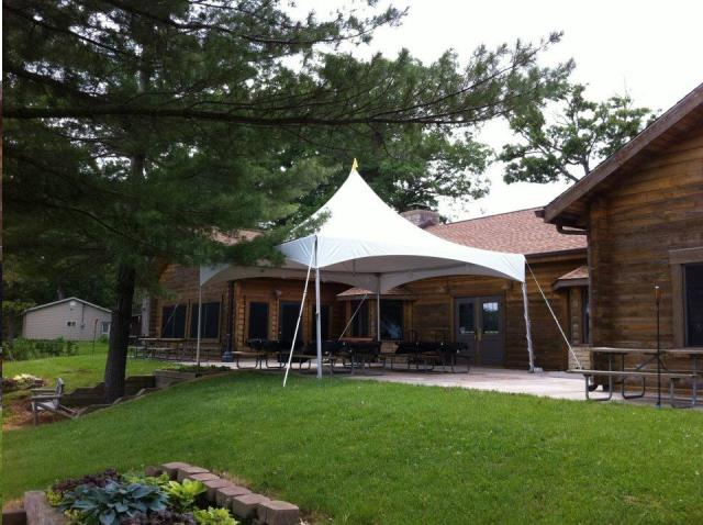 Marquee Frame Tents Rentals Bloomington Il Where To Rent