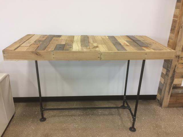 Where to find Pallet Table Bar Height in Bloomington