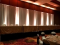 Rental store for Wall Draping 12  Height in Bloomington IL
